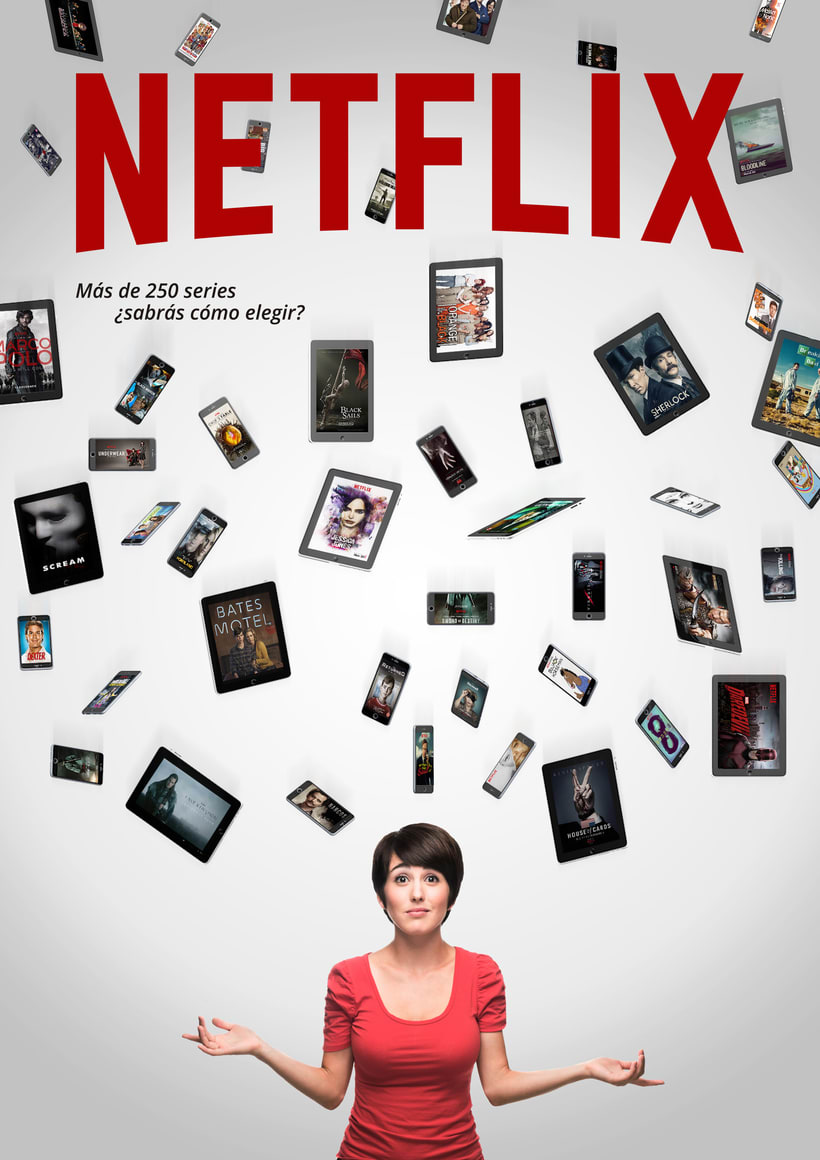 Campaña Netflix 0