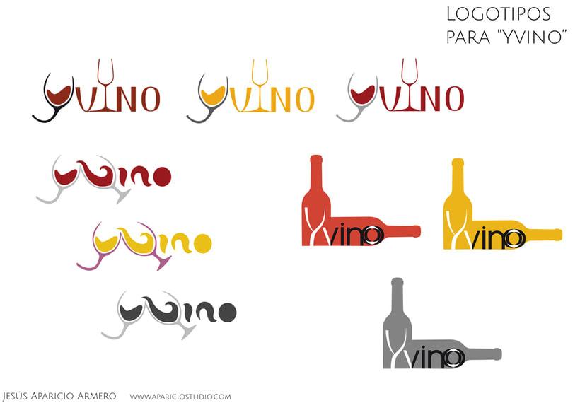 Logo Yvino 0