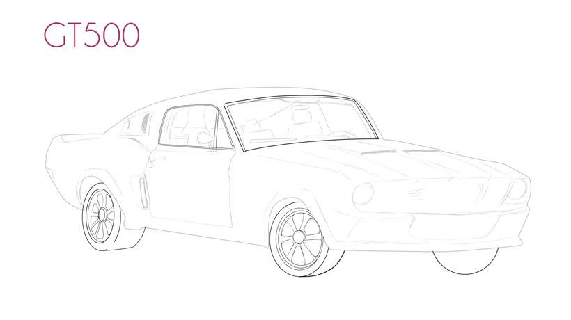 GT500 0