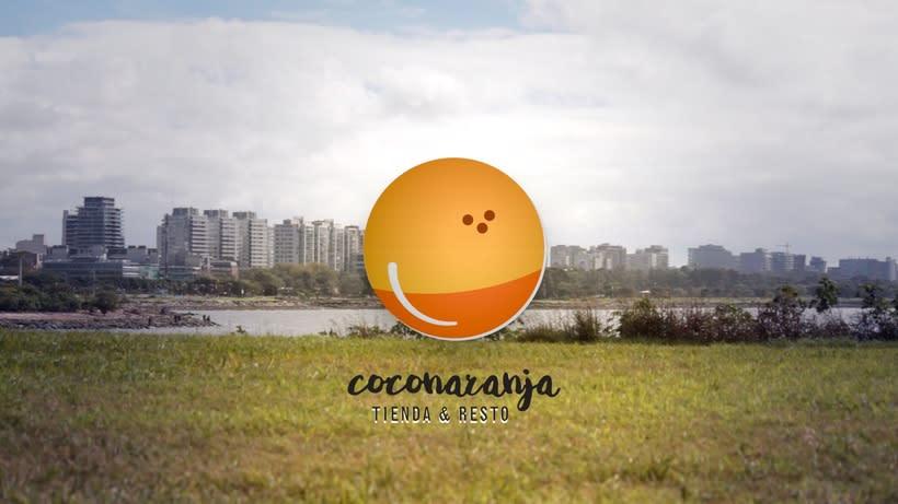 Spot para Coconaranja en Wonderlust Argentina 1