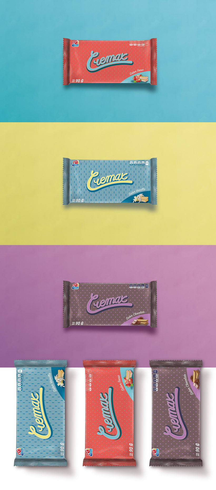 Cremax  4