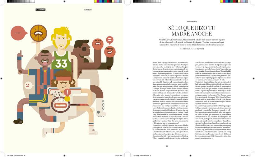 ICON Sport Mgz. El País 5