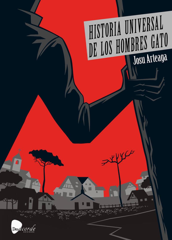 HISTORIA UNIVERSAL DE LOS HOMBRES GATO 20