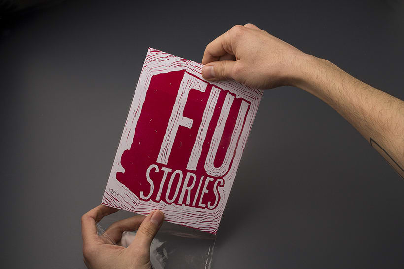 Fiu Stories Postcards 5