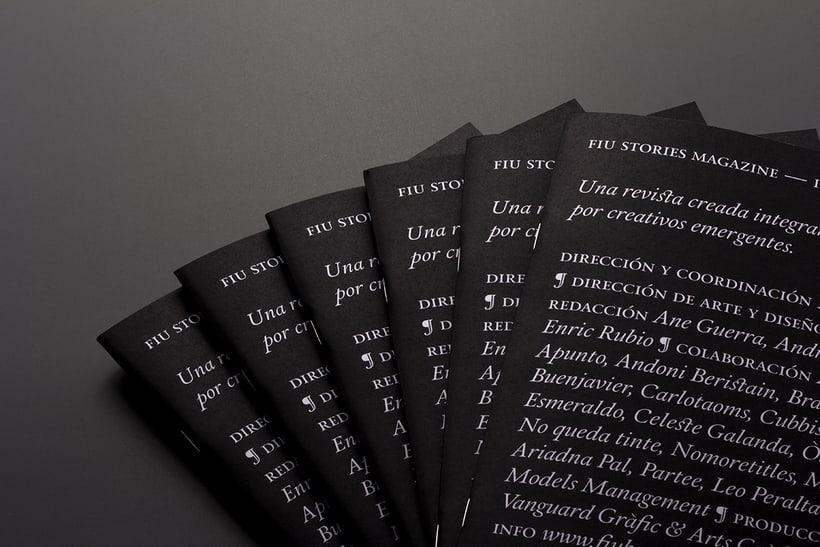 Fiu Stories Magazine 2
