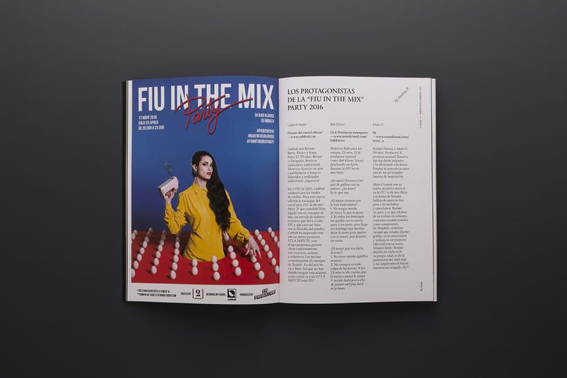 Fiu Stories Magazine 6