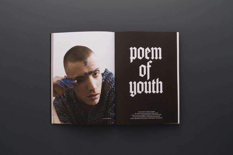 Fiu Stories Magazine 7