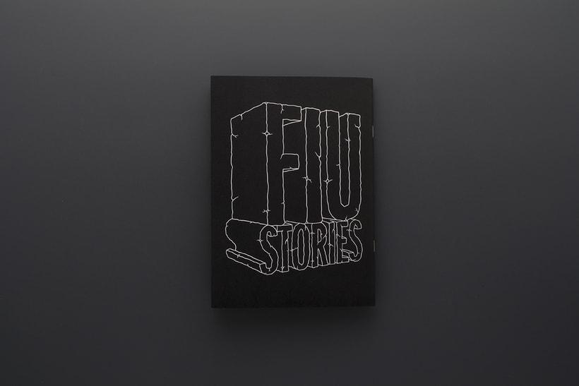 Fiu Stories Magazine 13