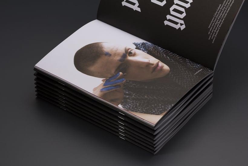 Fiu Stories Magazine 14
