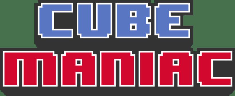Juego Cube Maniac 1
