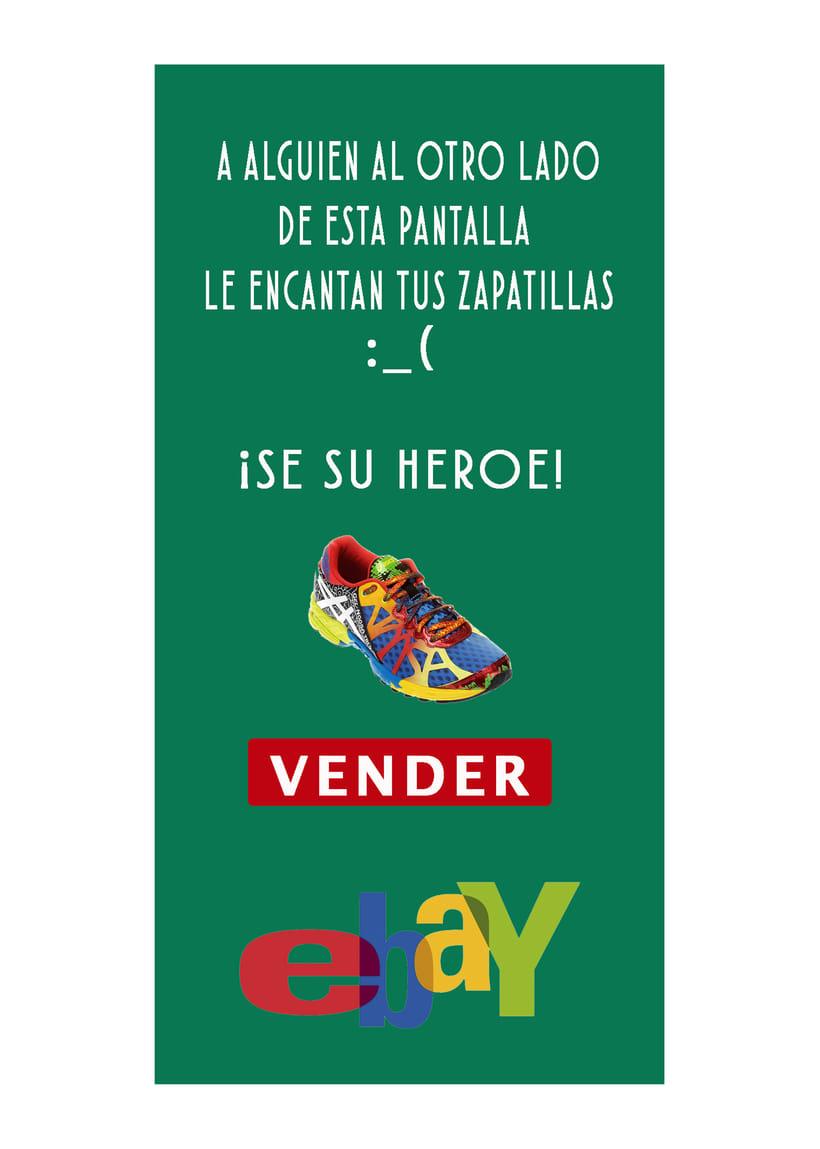 Campaña Ebay (cartel y banner) 1