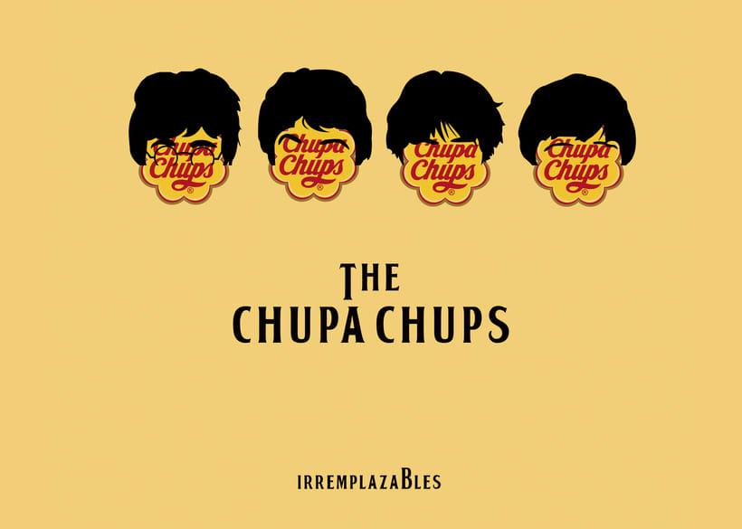 Campaña Chupa Chups 0