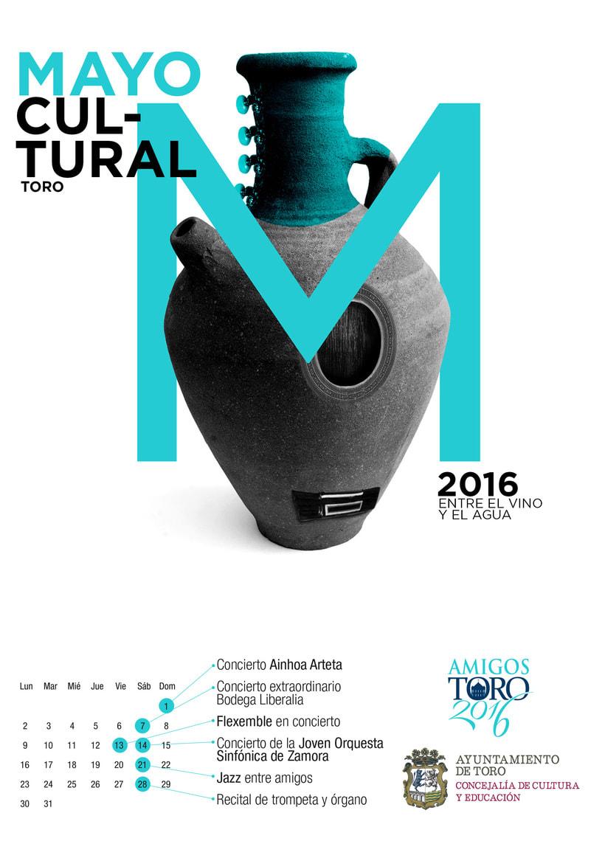 Toro Cultural 2016 1