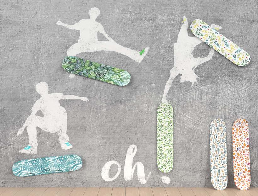Skate colors 3