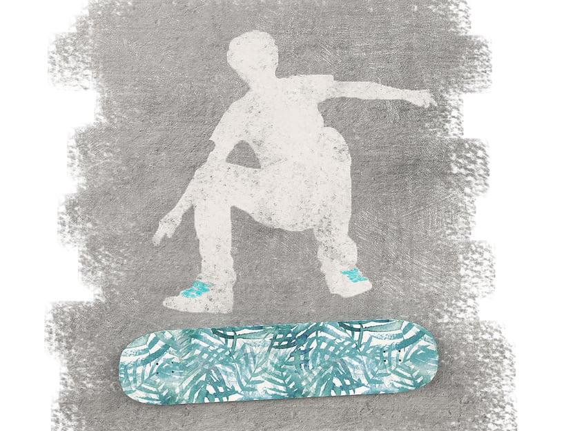 Skate colors 4