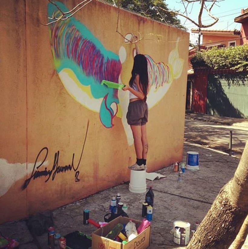 Arte en la calle -1