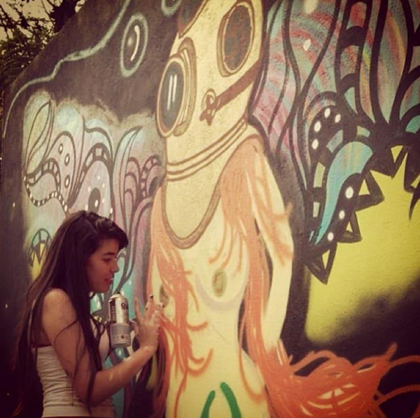 Arte en la calle 0