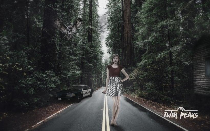 Twin Peaks 1
