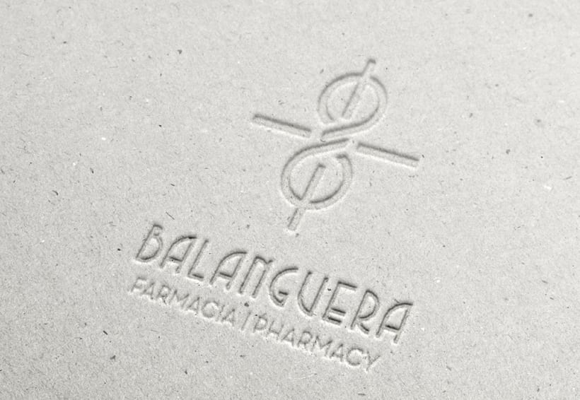 Farmacia Balanguera (Palma de Mallorca) 6
