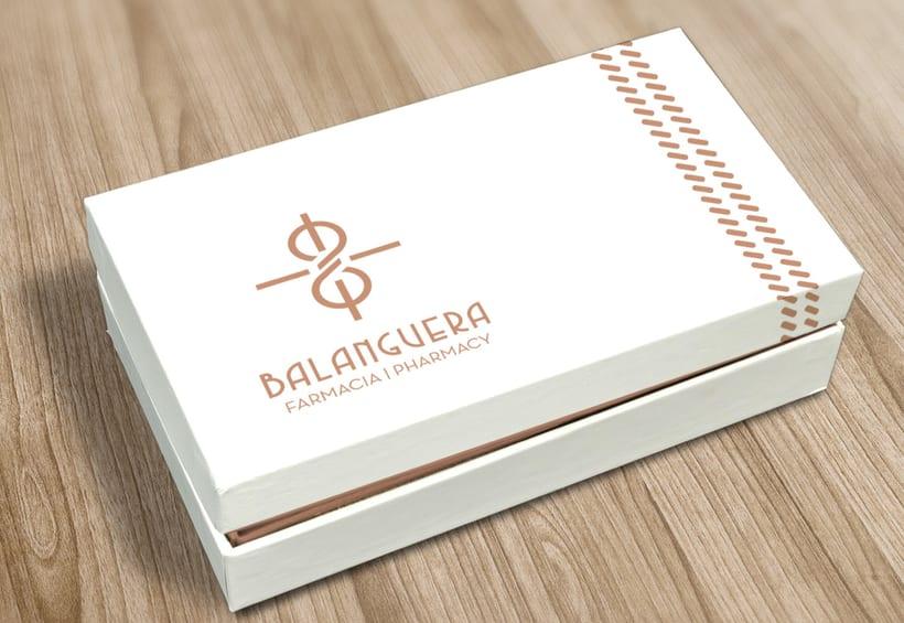 Farmacia Balanguera (Palma de Mallorca) 7