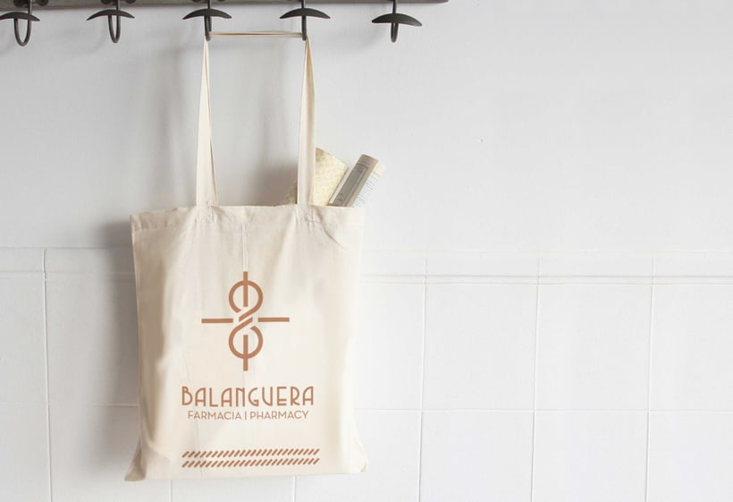 Farmacia Balanguera (Palma de Mallorca) 9