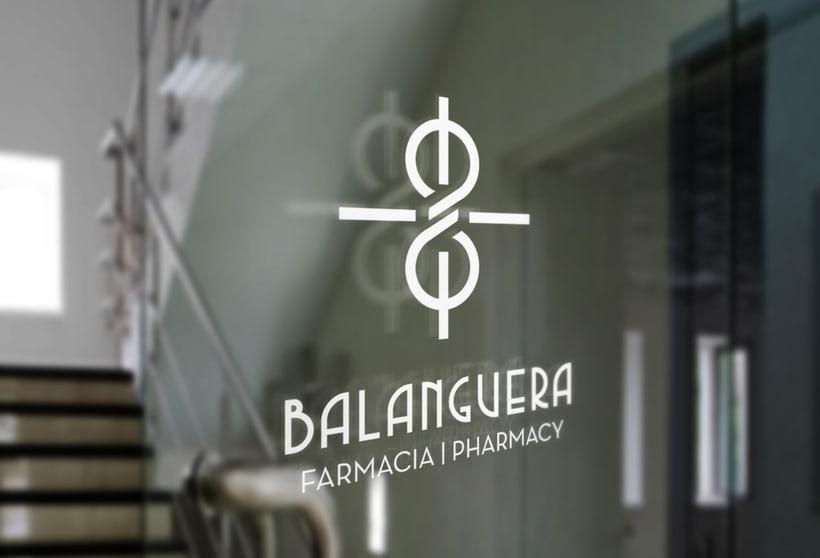 Farmacia Balanguera (Palma de Mallorca) 11