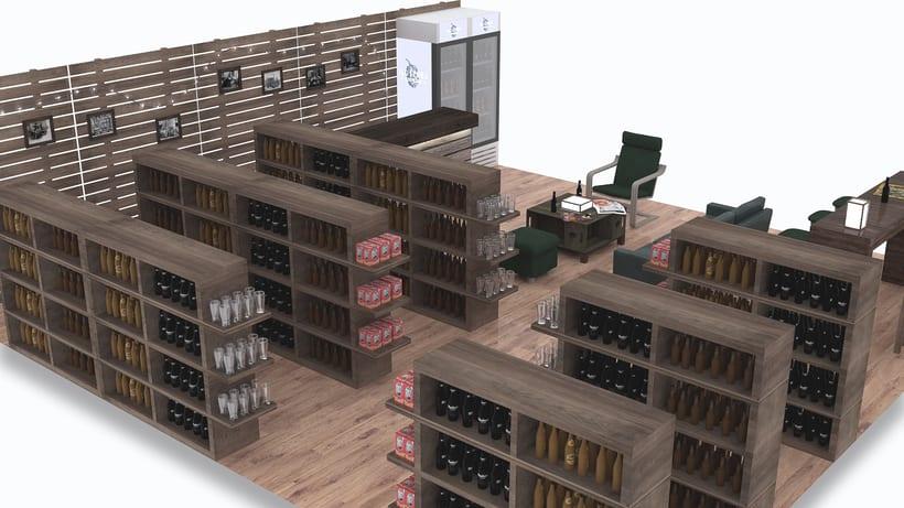 Shop in Shop 3