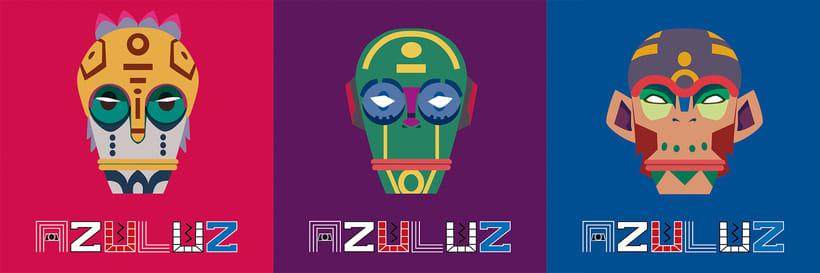 Azuluz 2