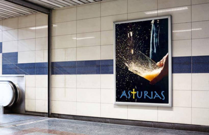 Asturias  0
