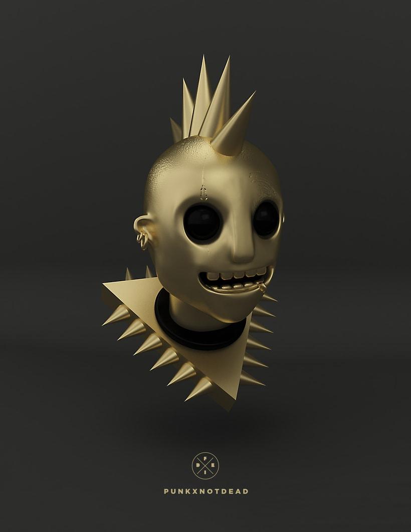 Punk!  1