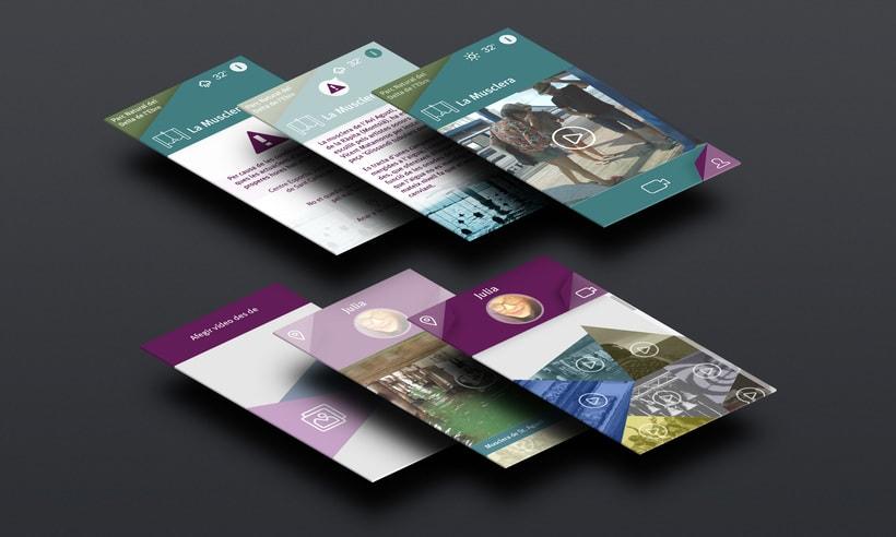 Recfònic - App 3