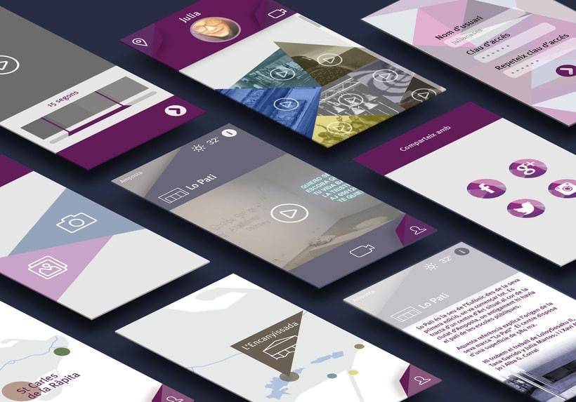 Recfònic - App 4