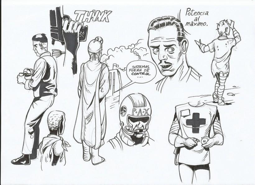 Muestra Dibujos 3