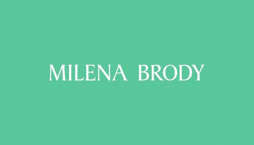 Milena Brody 0