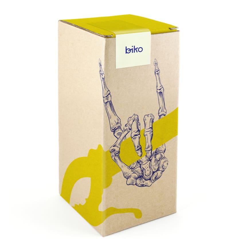 Biko, fundas térmicas para bicicletas 2