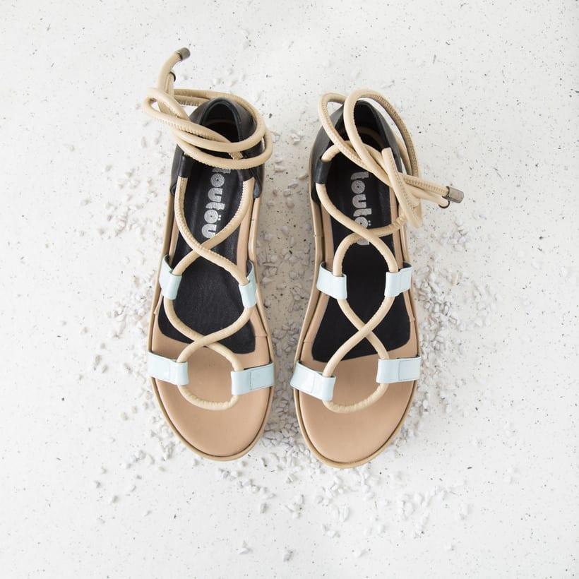 Mi Proyecto del curso: Shoemakers 0