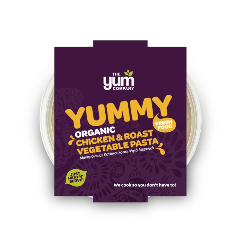 Yummy // Packaging Design 8
