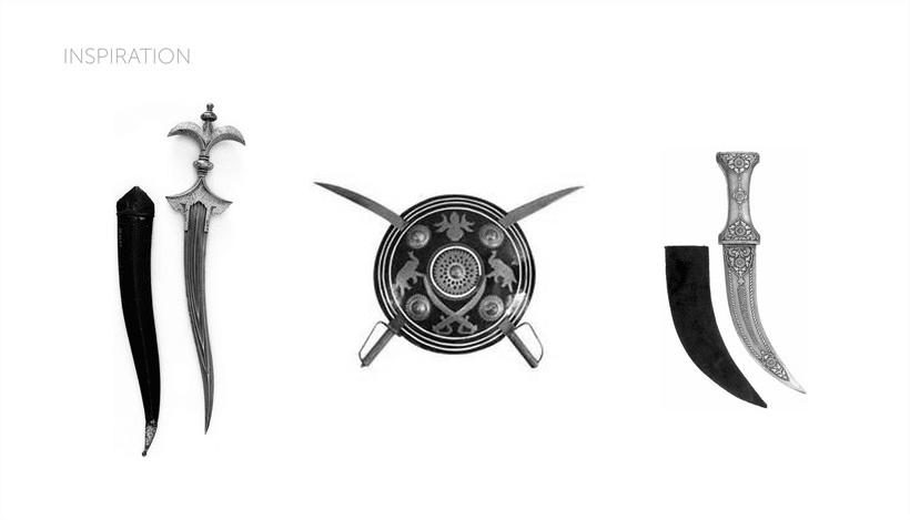 Loud Lion // Logo Design 0
