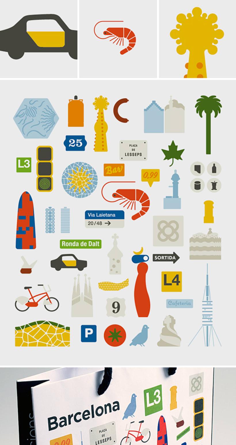 Barcelona Simplified -1