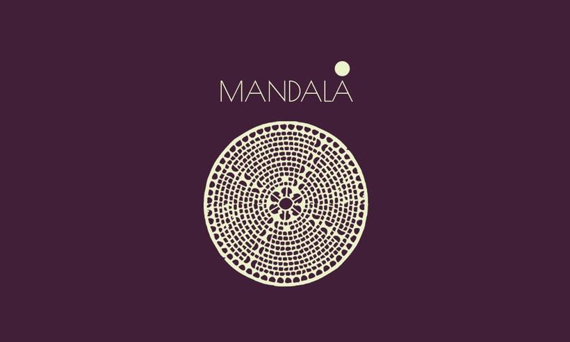 MANDALA - LOGO & BRANDING 3