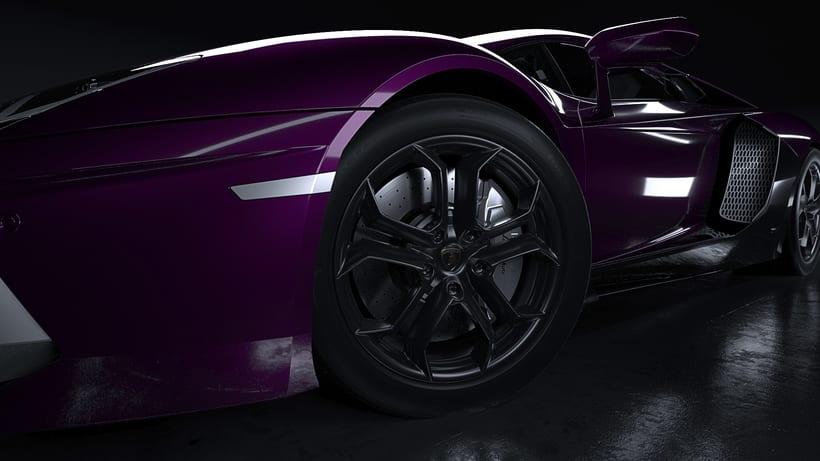 Lamborghini GPU 2