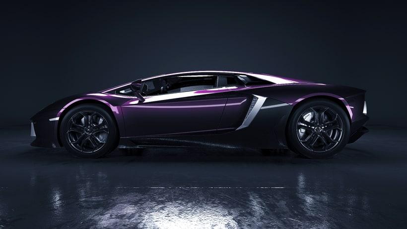Lamborghini GPU 5