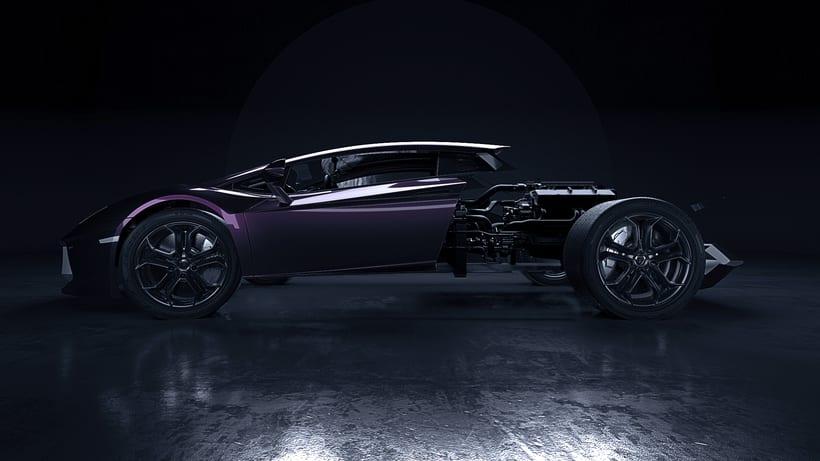 Lamborghini GPU 6