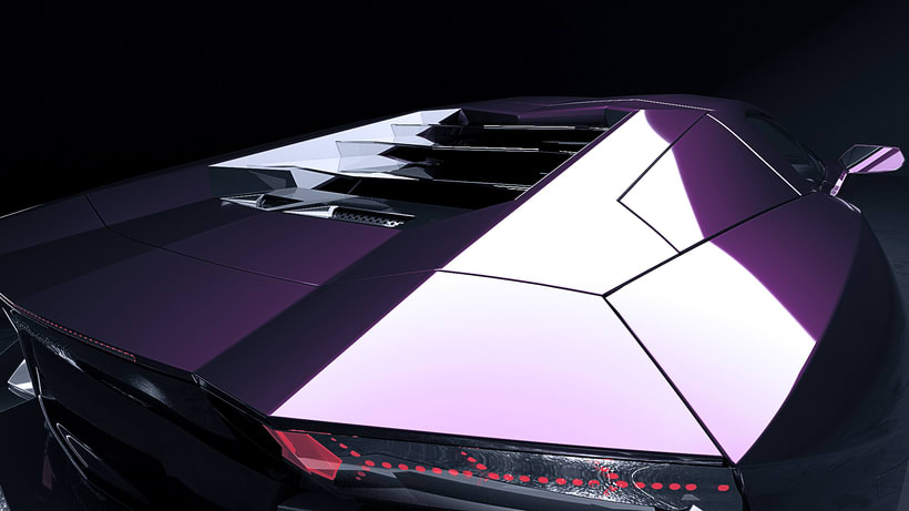 Lamborghini GPU 7