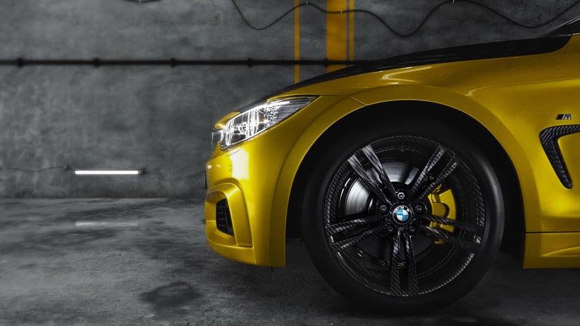 BMW M4 5