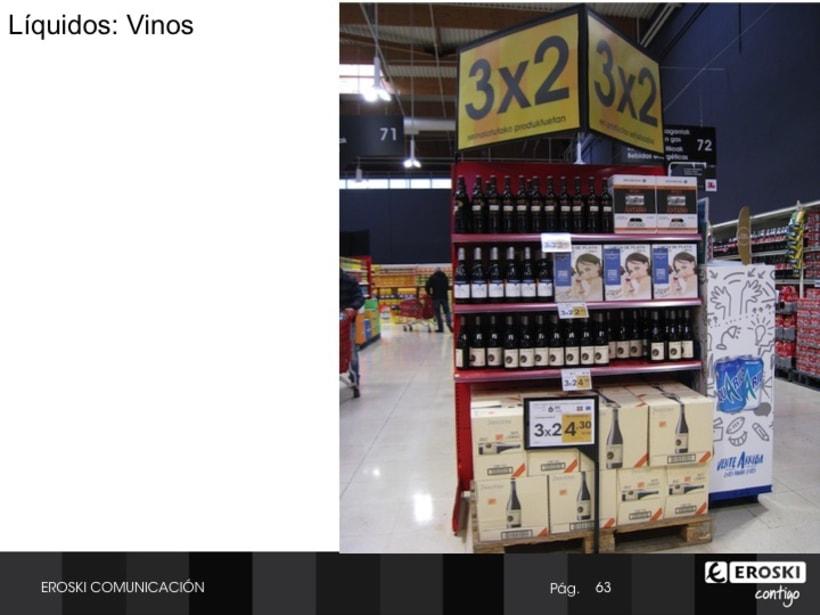 Presentación visibilidad precio en pdv 51