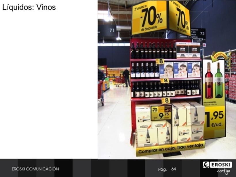 Presentación visibilidad precio en pdv 52