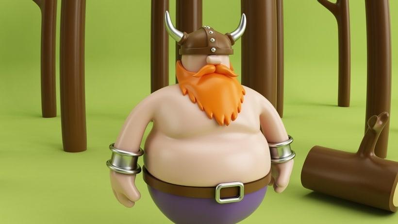 Vikingo 0