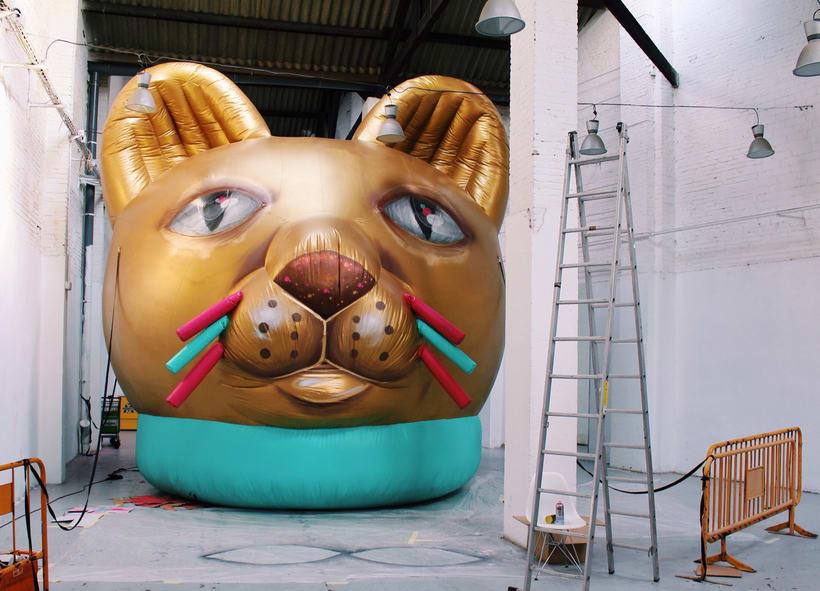 Laser Cat 0