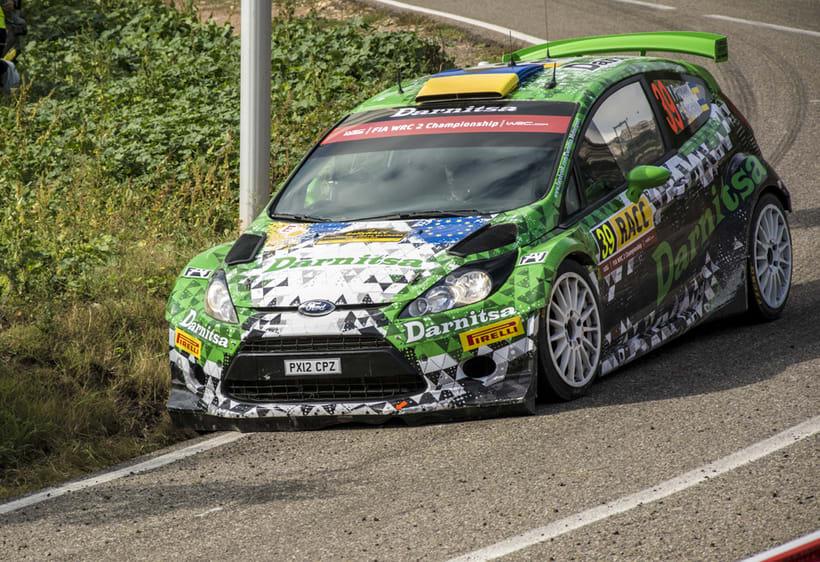 Fotografía WRC -1